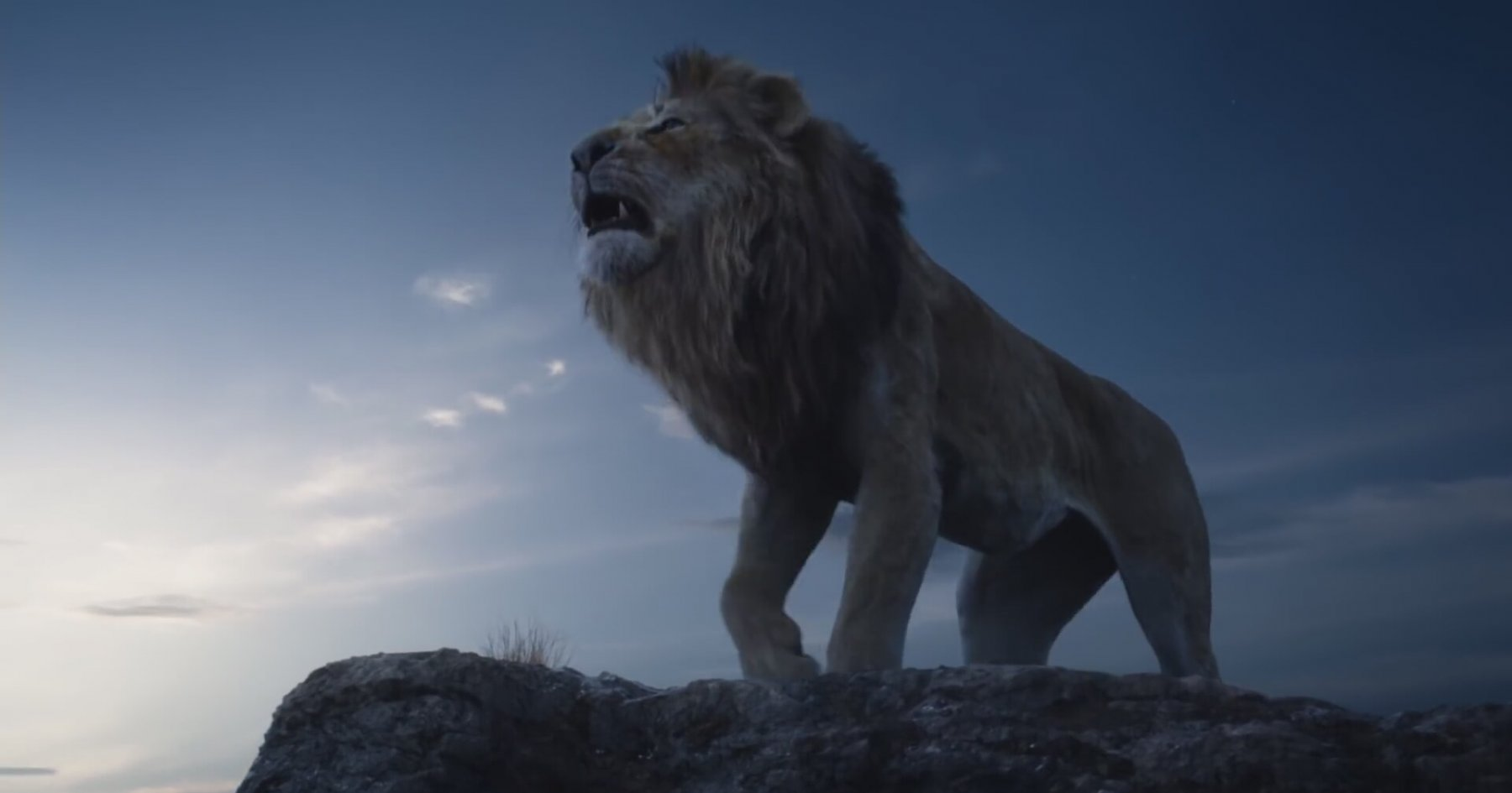 lion king 2019 - photo #9