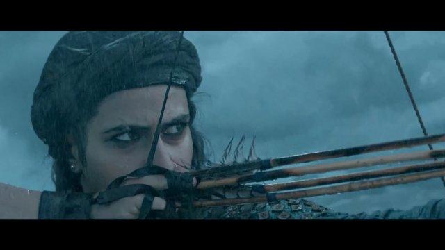 Hindistan Eşkıyaları Thugs Of Hindostan Filmi Sinemalarcom