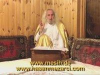 Mesih'in Hakk'a Çağrısı (Hasan Mezarcı)