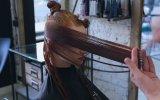 Saç Kesimini Ustalıkla Yapan Kuaför