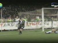Diyarbakırspor 3-1 Beşiktaş (Olaylı Maç)
