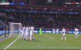 Lokomotiv Moskova'nın Galatasaray'a Lokomotiv Sesi Dinletmesi