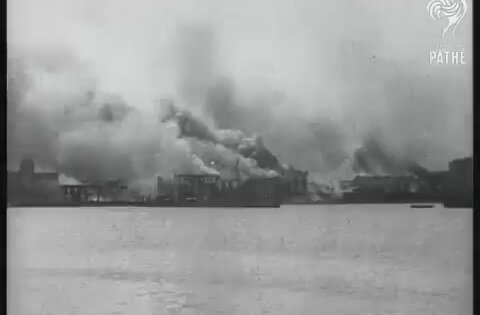 İzmir'den kaçış (1922)