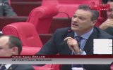 Alpay Özalan'ın Ali Mahir Başarır'la Atışması