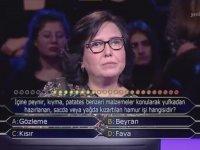 Kim Milyoner Olmak İster'de Kronometrenin İlk Kez Durdurulması