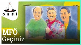Mazhar Fuat Özkan - Geçiniz (Official Audio)