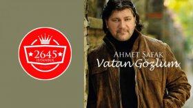 Ahmet Şafak - Tutam Yar Elinden
