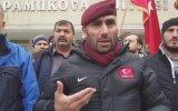 Fatih Portakal Hakkında Suç Duyurusunda Bulunan Kamyoncular