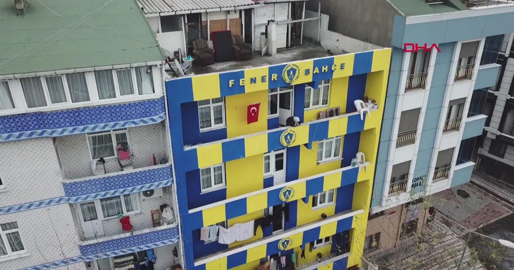 Fenerbahçeli Kiracı İsteyen Ev Sahibi