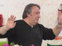 Mustafa Topaloğlu'nun Sabaha Karşı Otel Balkonunda Miting Yapması