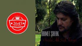 Ahmet Şafak - Romantik Kurt