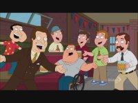 Family Guy Tro Lo Lo Parodi
