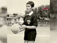 Futbol Tarihinindeki İlk Kadın Futbol Hakemi Drahşan Arda