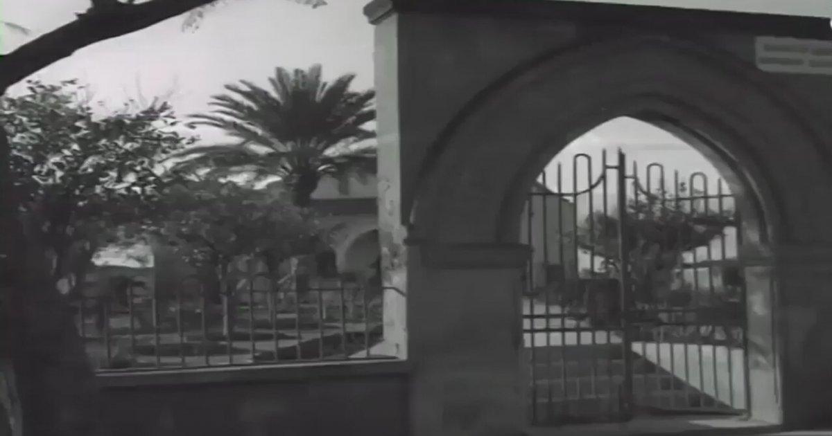 Kıbrıs - Rumların Cami bombalaması - 1964
