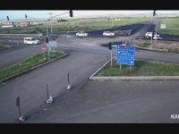 Türkiye Trafik Kazaları Mobese Kayıtları - Kasım 2018