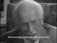 C.G Jung'un Freud Hakkındaki Cevabı