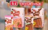 Eti Cim Tart Reklamı 2001