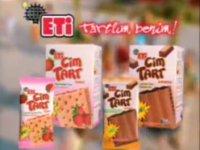 Eti Cim Tart Reklamı (2001)