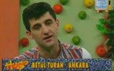 Hugo ve Tolga Abi  Kanal 6 1996