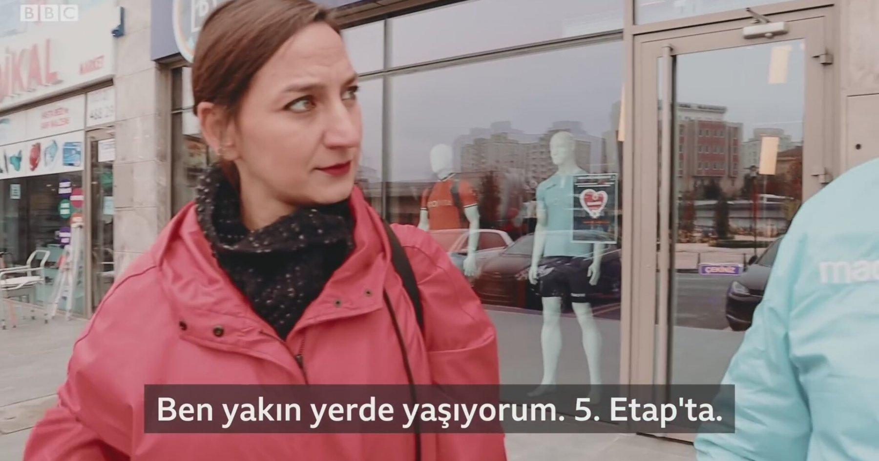BBC'den Medipol Başakşehir Belgeseli