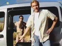 Renault Kangoo Pampa Reklamı (2000)
