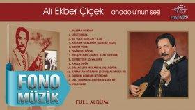 Ali Ekber Çiçek - Anadolu'nun Sesi