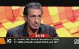 Erkan Petekkaya  Aylık Kazancım 450 Bin Liradan Fazla