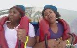 Gmax'te Kafayı Yiyen Manyak Kızlar