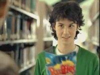 Ruffles Max Reklamı - Kalınlaştı! (2007)