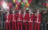 Noel Babayı Palyaço Sanan Haber Bülteni