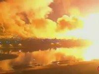 ABD'nin Bağdat'ı Bombalaması (2003)