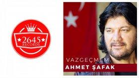 Ahmet Şafak - Serde Erkeklik Var