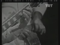 Okay Temiz - Ben Giderim Batum'a (1981 TRT)