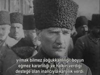 The Incredible Turk - İnanılmaz Türk Mustafa Kemal Atatürk (1958 - Altyazılı)
