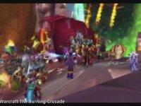 World of Warcraft Evrimi (2001-2018)