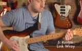 100 Gitar Melodisiyle Rock Tarihi