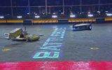 Atanamayan Mühendislerin Robot Yarışması