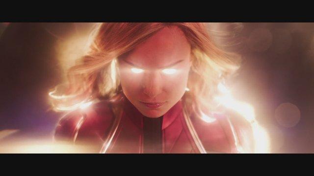 Captain Marvel 2019 Filmi Sinemalarcom
