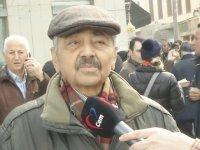 Çok Şanslılar Diye Piyango Biletini Suriyeliye Çektiren Amca