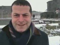 Cüneyt Özdemir ile Milano'dan Kars'a Yolculuk