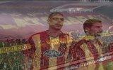 Galatasaray'ın Yeni Ali Sami Yen Klibi