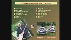 Ali Direk - Çözde Al    Ankara Oyun Havaları