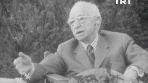 İsmet İnönü Atatürk'ün Samsun'a Çıkışını Anlatıyor