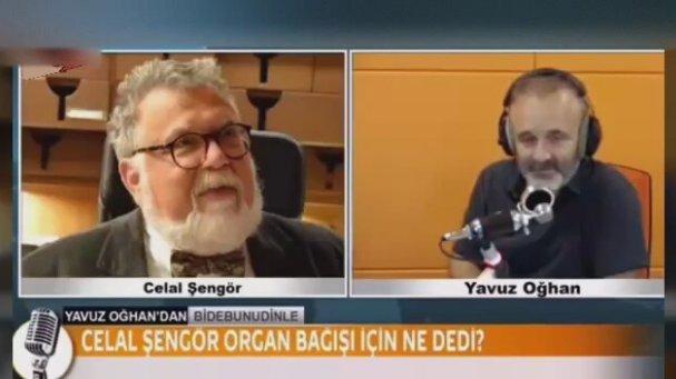 Celal Şengör: Türkiye Gördüğüm En İlkel Ülkelerden Biridir