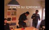 Efe Aydal'ın Şok Eden Videosu İman İçerir