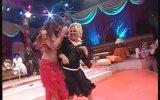Kibariye ile Dansöz Didem'in Roman Havasında Kapışması İbo Show