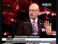 Özdil'in Atatürk Kitabı Google'dan Derlenmiş, Hep Hatalı - Erol Mütercimler