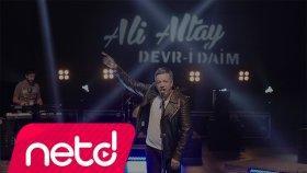 Ali Altay feat. Feryal Öney - Uyu Deme