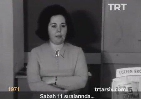 Ankara'da Banka Soygunu - 1971