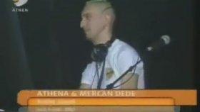 Athena - Mercan Dede - Rock N Coke